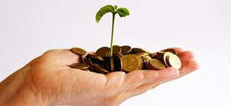 Startup - money