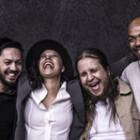 Banda Gabi e os Supersônicos realiza show de lançamento do EP