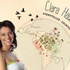 Revista Arte Brasileira entrevista Clara Haddad