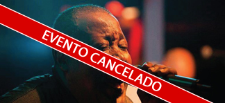 Show Cancelado_Lorenzo Thompson