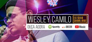 Wesley Camilo no showlivre