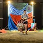 """PEU estreia no canal """"Music Box Brasil""""; o músico lançou o clipe """"Dançar"""" que já possui mais de 60 mil players"""