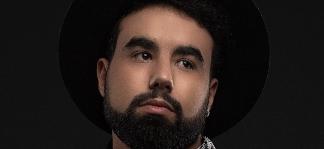Cantor Pedru Lucca por Dilson Ferreira