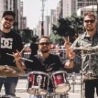 Banda D'Maori estreia no autoral com destaque na região